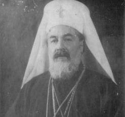 Metropolitan Stephan and the Bulgarian Church